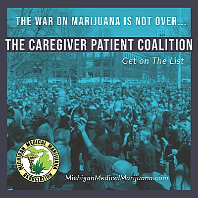 Caregiver and Patient Coalition 1