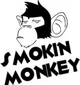 Smokin Monkey