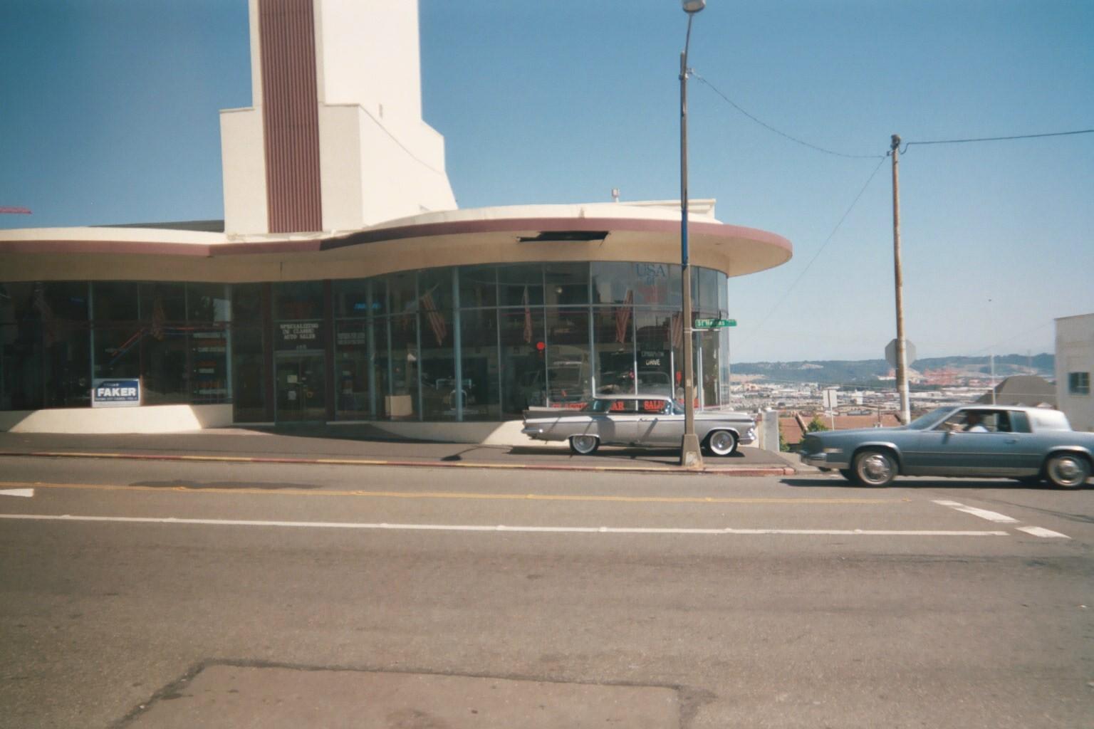 Vintage Buick Dealership Members Gallery Main Antique - Buick dealership