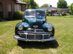 42 Olds front