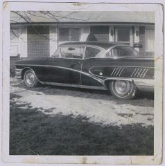 1958 buick limited - january 1 1971 - broken ujoint - pic1 - copy