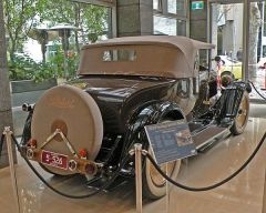 Heritage Vehicle of the Month