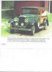 Found it! In 2000 Woodies & Wagons