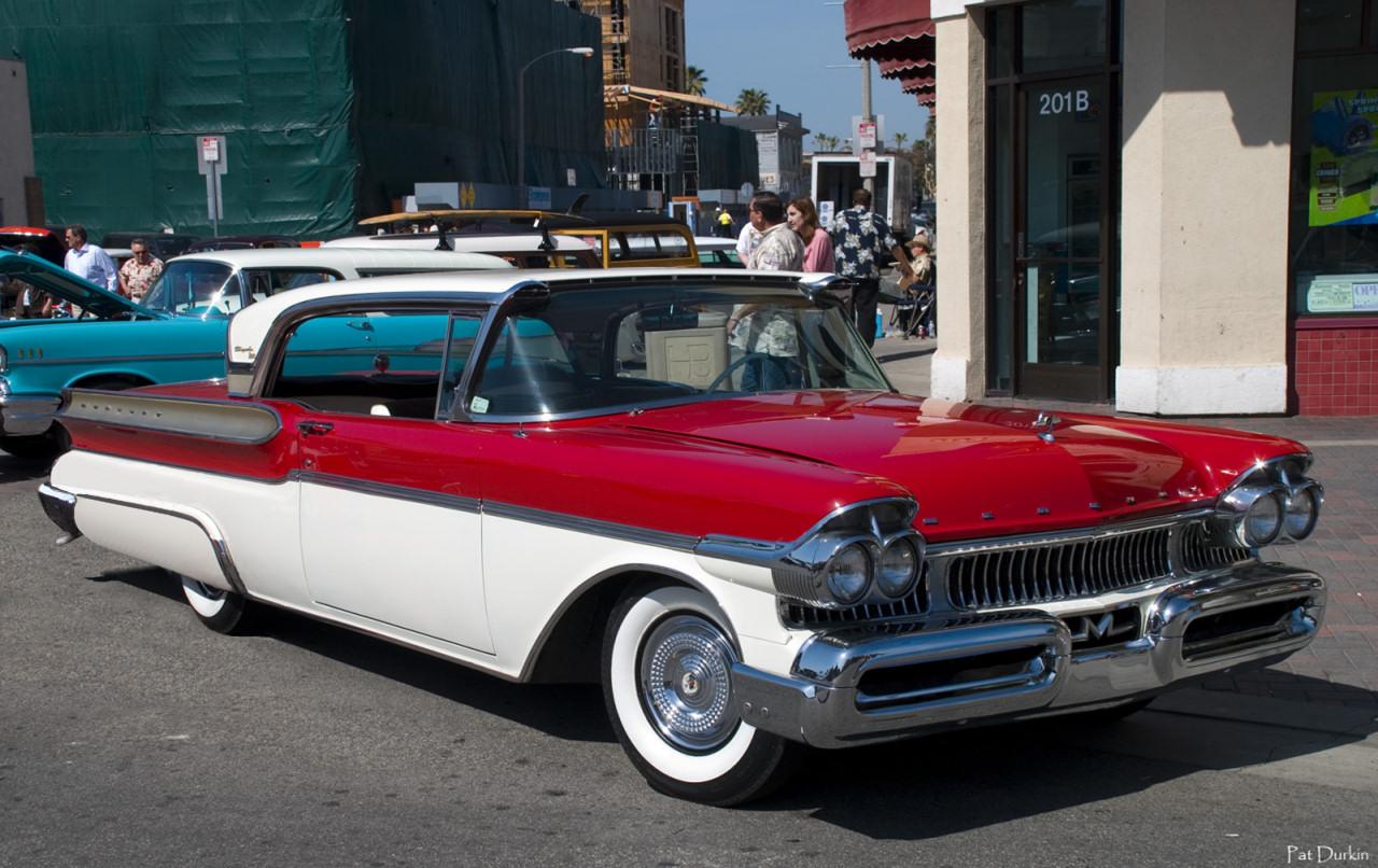 1957 Mercury Turnpike Cruiser Hardtop | S95.1 | Los ...  |1957 Turnpike Cruiser Craigslist