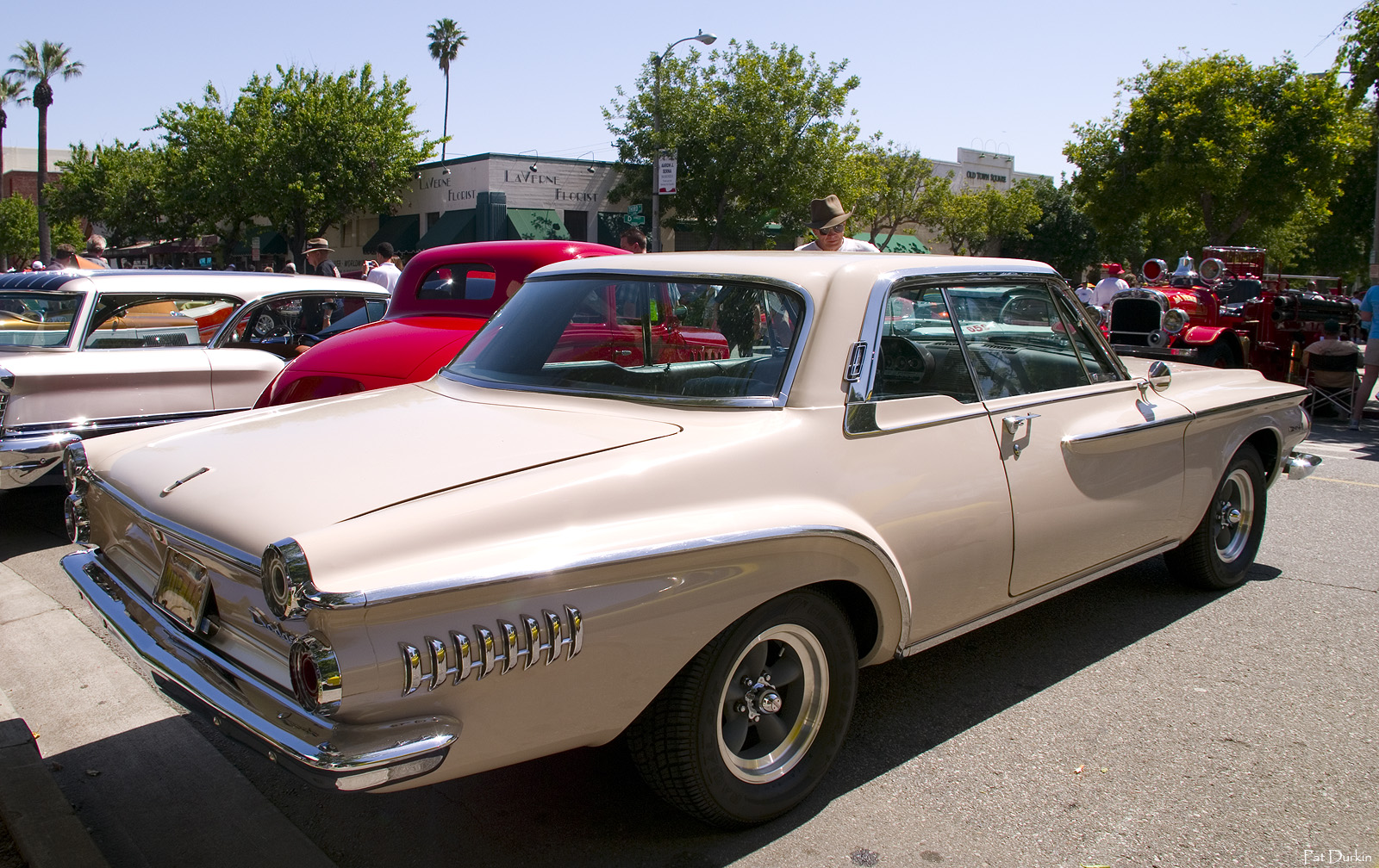 1962 Dodge Dart 440 Beige Rvr 2 Chrysler Products Antique Automobile Club Of America Discussion Forums