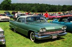 1960 Dodge Dart Pioneer 4 Door Sedan
