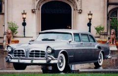 1956 Crown Imperial