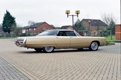 1969 Imperial