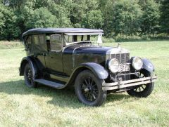 1926 Franklin Sport Touring
