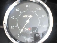 Schumacher Speedo