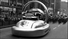 1946 Buick Parade Float