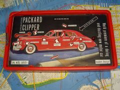 OPERATION: Packard Clipper