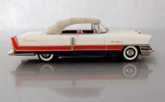 1956 Packard Caribbean Model