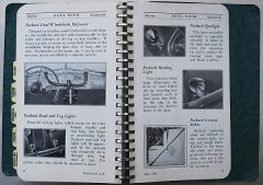 1939 Packard Road Lamps