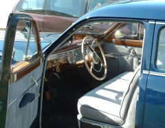 Packard_interior