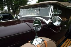 1930 Packard 745 Roadster - mirror (2)