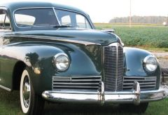 1941 Clipper Touring Sedan