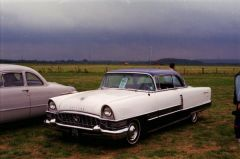 1955 Packard Four Hundred 2 Door Hardtop