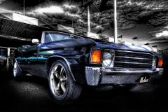 drive In chevelle By jmotes d5f08bj