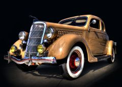 1934 ford coupe By jmotes d5db82r