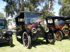 1912 Reo Front