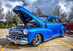 '47  Chevy Style Master / HDR