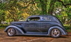 Ford Custom Coupe 3