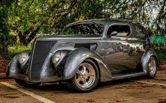 Ford Custom Coupe 2