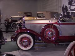 1931 & 32 Roadsters