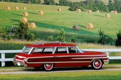 64 Country Squire 2Xg
