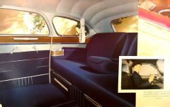 41 Limited Limo InteriorX