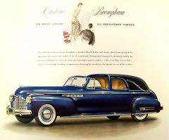 41 Limited Custom Brougham