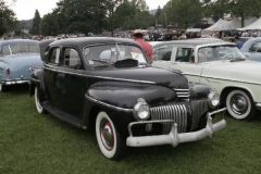 De Soto Frank's  '41 S-8 At Macungie 2008
