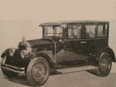 Apperson Eight Sedan