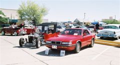 Sierra Vista Car Show