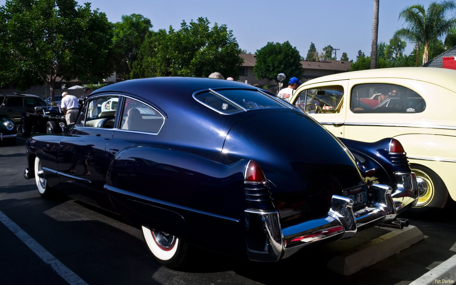 Image Result For Cadillac And Lasalle Club