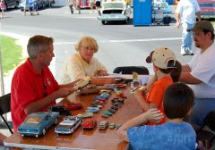 Fall 2008 Charlotte AutoFair AACA CHIPS Program