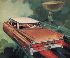 1959 Fisher Body Pontiac Ad