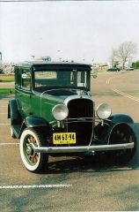 31 Olds