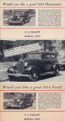 1930's Ford Renewed & Guaranteed
