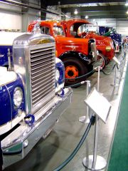 Sensory Overload for the antique truck enthusiast!