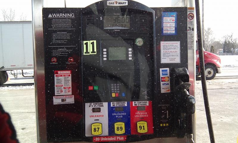 Non Ethanol Gas >> Found Online List Of Stations Selling Ethanol Free Gasoline