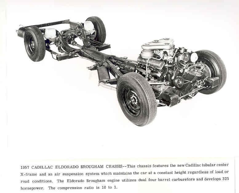 X-Frame History - help - General Discussion - Antique Automobile ...