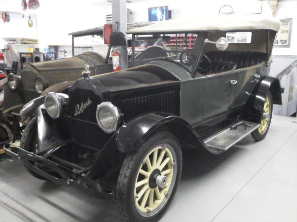 Packard Cars For Sale Craigslist