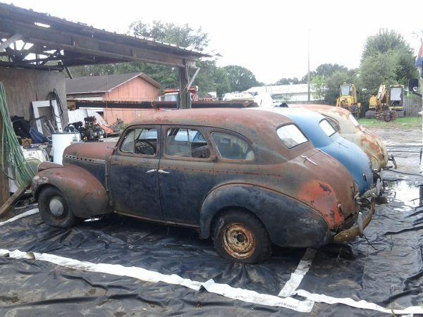Tampa Craigslist 3 1940 Chevy S For Sale 5 000 Cars For Sale