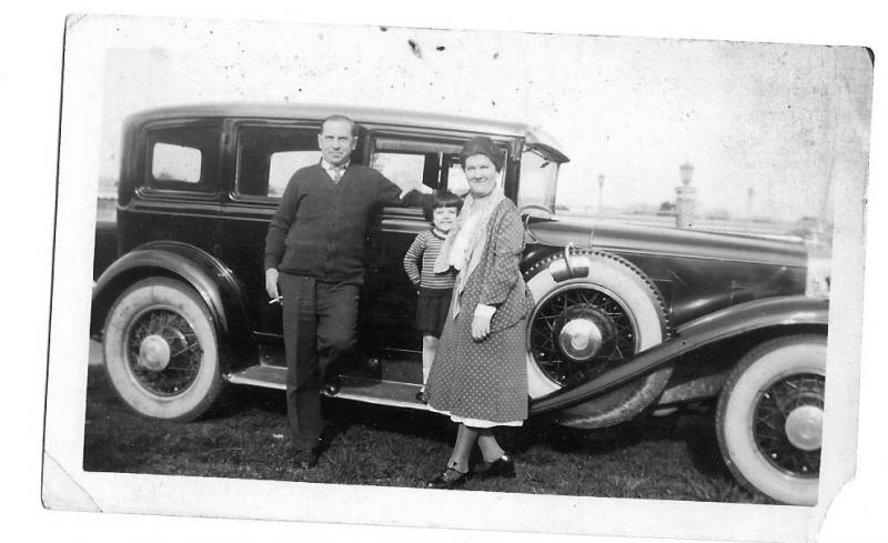 Stutz? - What is it? - Antique Automobile Club of America ...