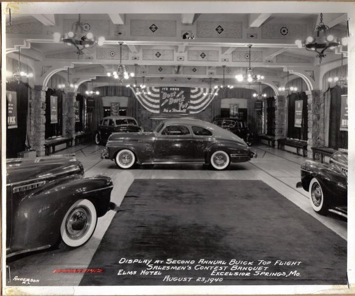 1940 & 1941 Buick Brunn Bodied Coachwork - Page 3 - Buick - Pre ...