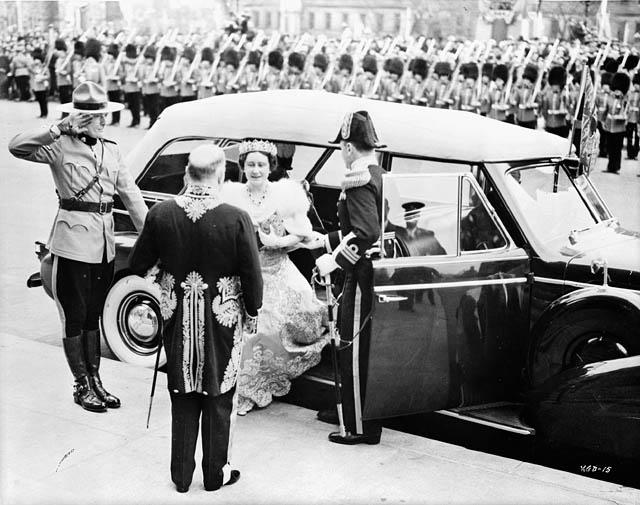 THE ROYAL TOUR BUICK - CANADA'S MOST HISTORIC AUTOMOBILE (IMHO ...