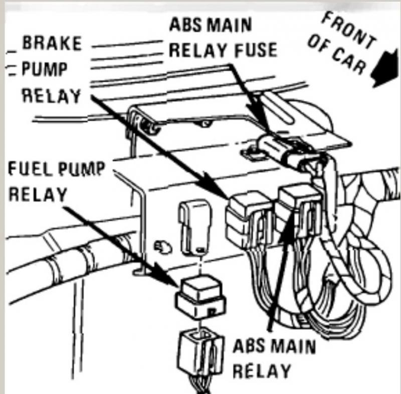 buick reatta wiring diagram schematics wiring diagrams u2022 rh orwellvets co
