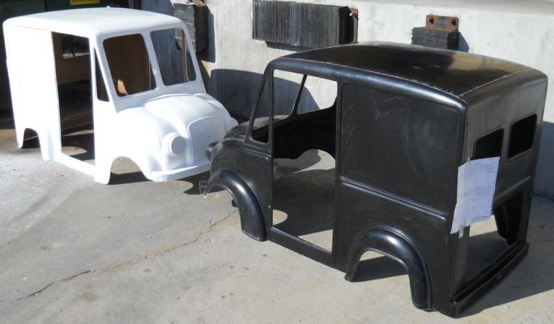 Wanted ------Divco milk truck - Cars For Sale - Antique Automobile